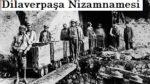 Dilaver Paşa Nizamnamesi