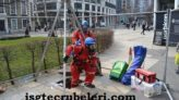 İş Güvenliğinde Kapalı Alan çalışmaları