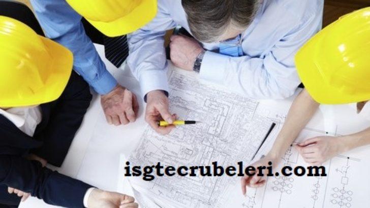 Müteahhit Firma güvenliğine katılımda güvenlik komitesi veya başka bir uzman katılım yöntemi