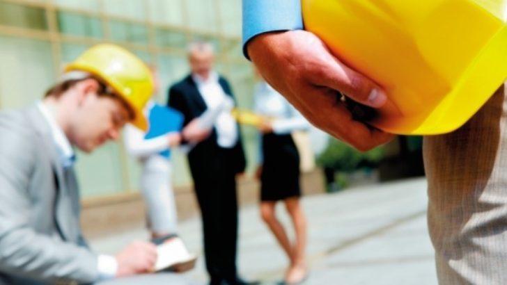 Müteahhit Firmanın İş yapılan şirketin HSE'si arasında iyi iletişim.