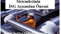 Endüstriyel Havalandırma Sistemlerinin İSG Açısından Önemi
