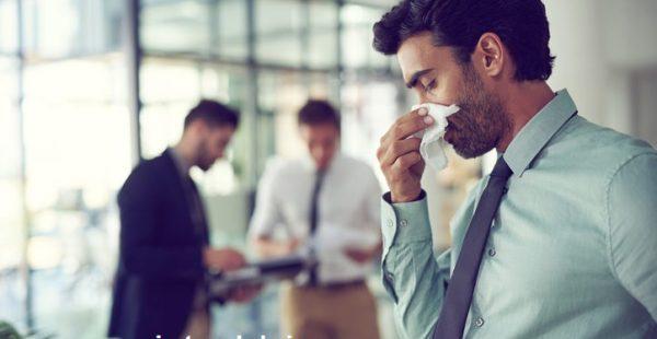 Sağlık çalışanlarında sık görülen enfeksiyonlar