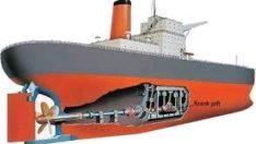 Gemi şaft sistemleri üzerine bir yazı